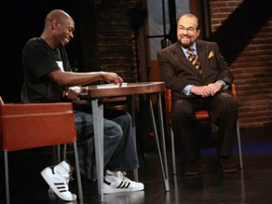 Inside The Actors Studio with Dave Chappelle