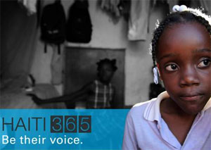 Haiti365: Remembering the 2010 Haiti Earthquake One Year Later