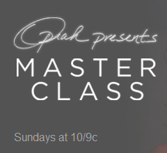 OWN: Oprah Presents Master Class – JayZ