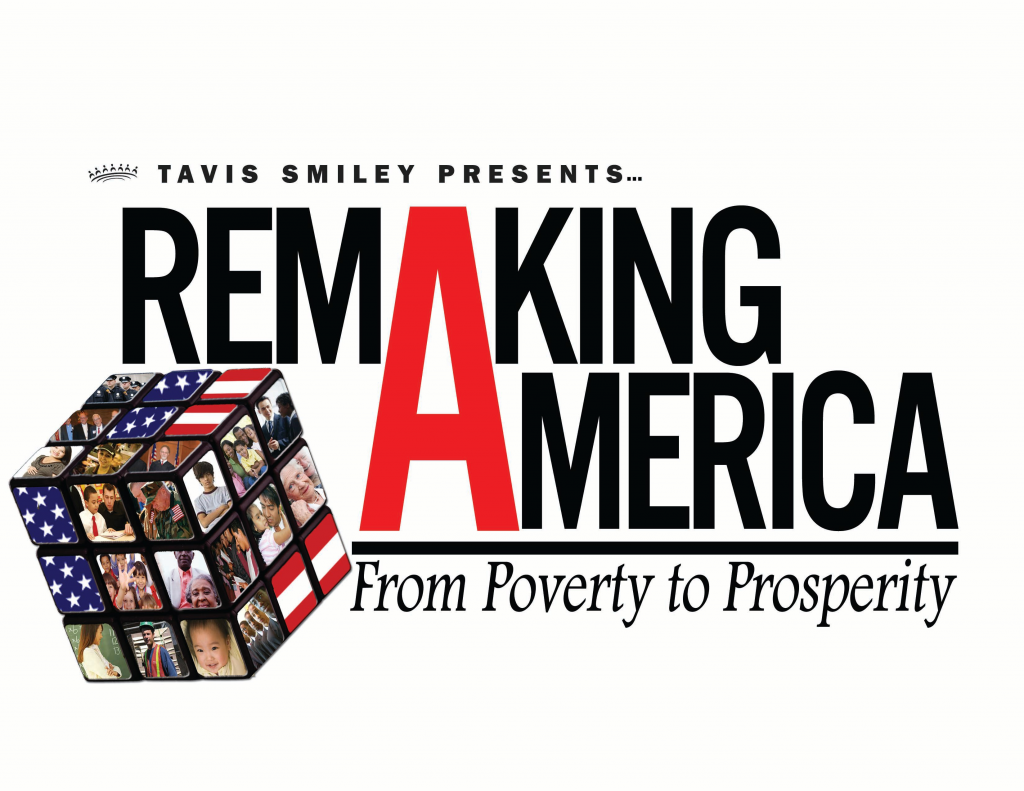 Broadcaster Tavis Smiley to Lead Conversation on #RemakingAmerica