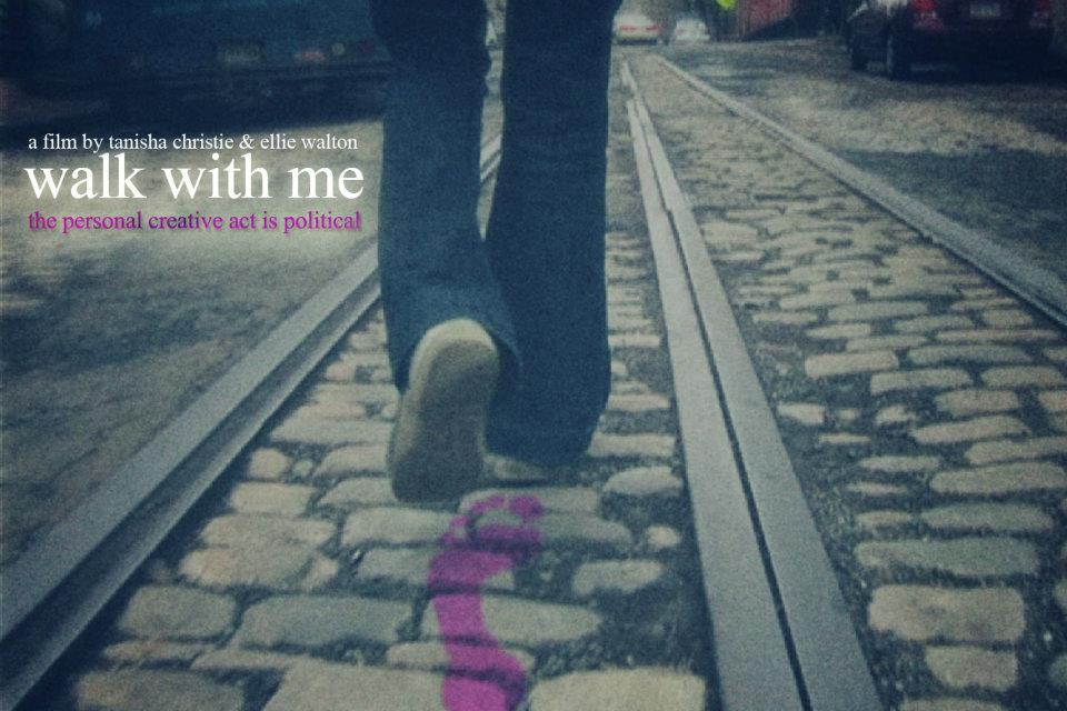 "Attend the Premiere Screening of ""Walk With Me"" at the Arena Stage"
